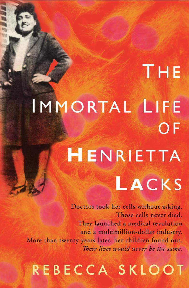 the immortal life of henrietta lacks Oprah winfrey is set to star in hbo films' the immortal life of henrietta lacks, which has been greenlighted for production.