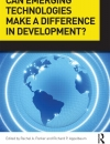 Can Emerging Technologies Make a Difference in Development? Appelbaum, Parker