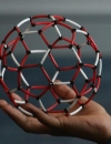 Buckyball in Hand