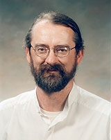 Gerald Barnett